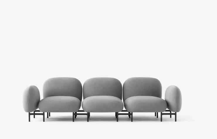 Design, Architecture d'intérieur, Noir et Blanc - Luca Nichetto et Nendo, &tradition