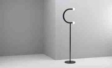 DESIGN: Cinq nouveaux luminaires minimalistes