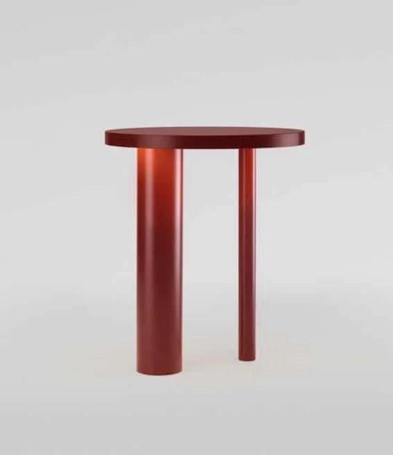 Cinq nouveaux luminaires minimalistes 2017 | Michael Anastassiades, Table Composition
