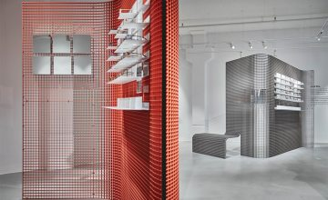 RETAIL: Ace & Tate, la révolution de l'optique par OS and OOS