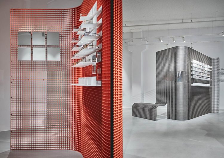 Retail: Ace & Tate, the Optics Revolution by OS and OOS
