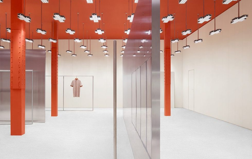 RETAIL: Acne Studios, a first flagship in San Francisco
