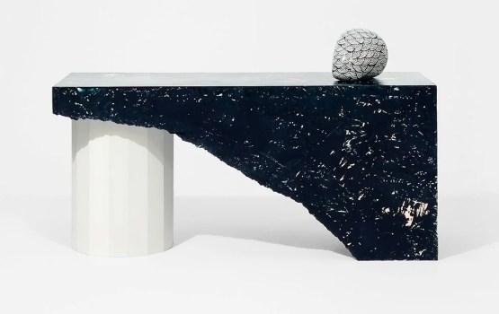 DESIGN: Andréason & Leibel, the perfect balance of shapes