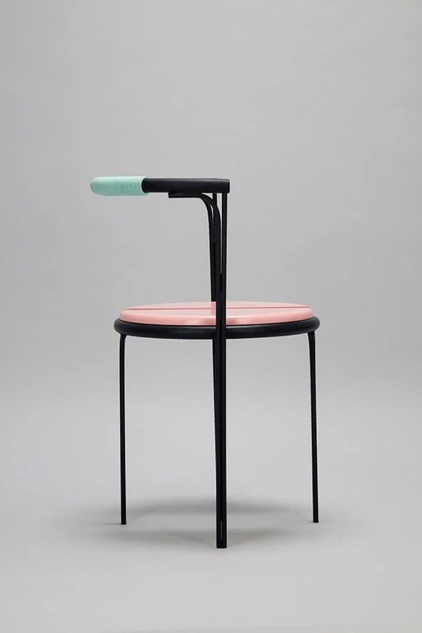 Design, Stromboli Associates, DKMX chair