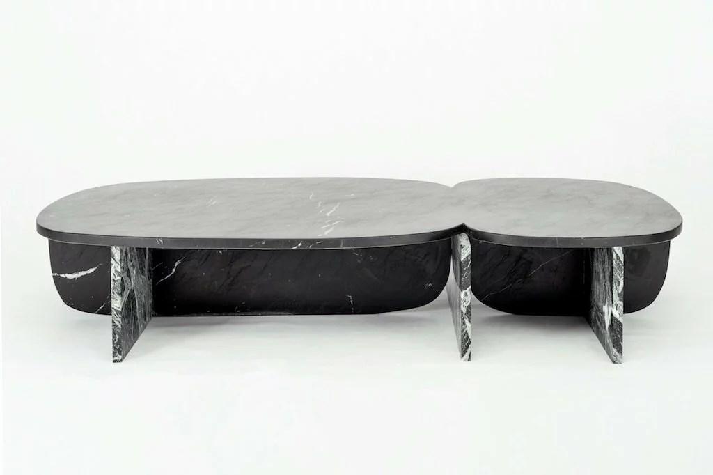 Design, OS & OOS, Thriliton marble coffee table