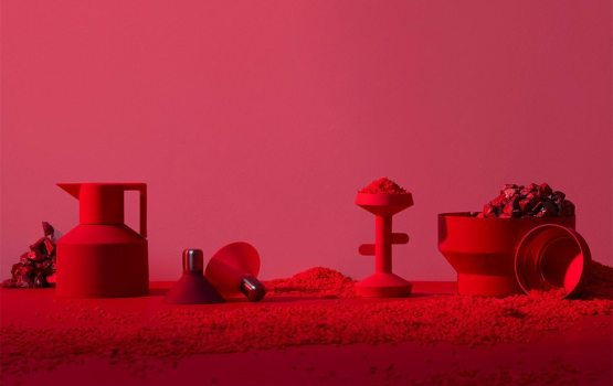 SET DESIGN: Sindroms Magazine présente There's Still Life on Mars