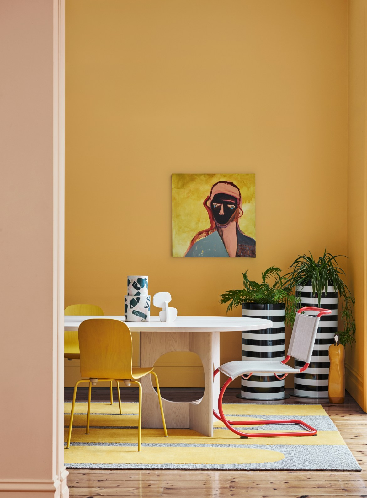 Dulux Australia has finally released its brand new trends for the next year, revealing the Dulux Colour Forecast 2019.