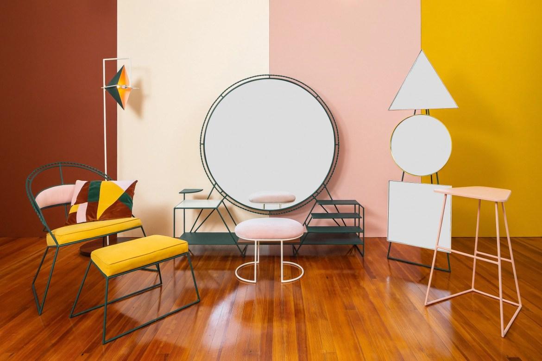 Découvrez 12 studios de design d'Amérique Latine émergents à connaitre.