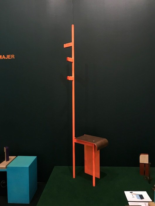 The best of designs spotted at AD Design Show 2019.