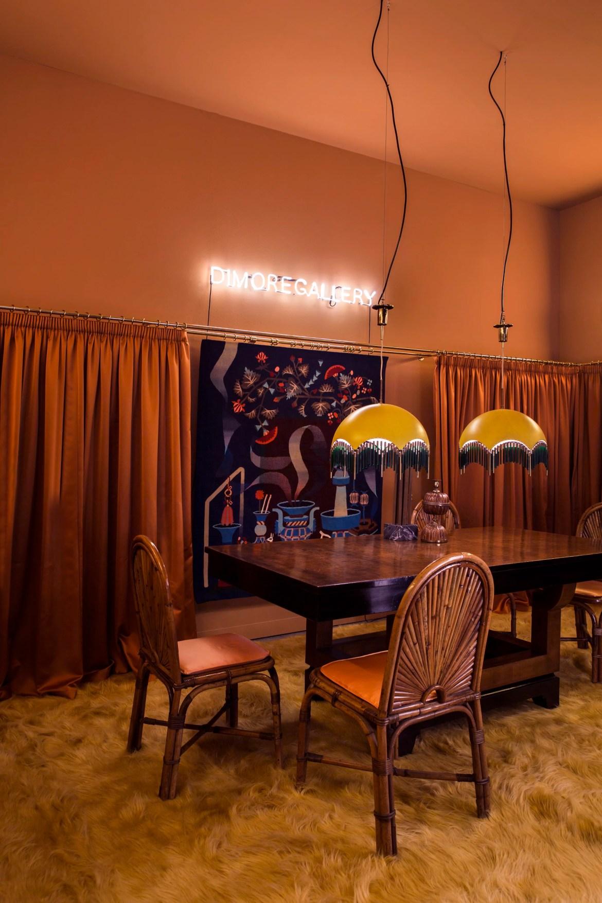 DesignMiami: Basel-2019-Dimoregallery-presents-tribute-to-Piero-Portaluppi-huskdesignblog1