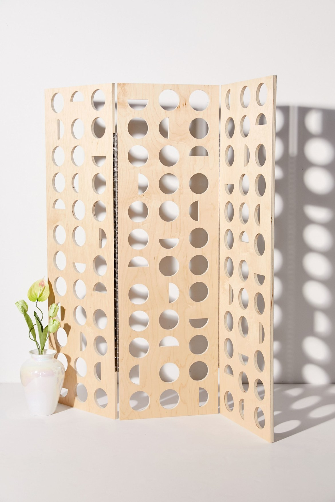 Room divider on Urban Outfitters x Clever