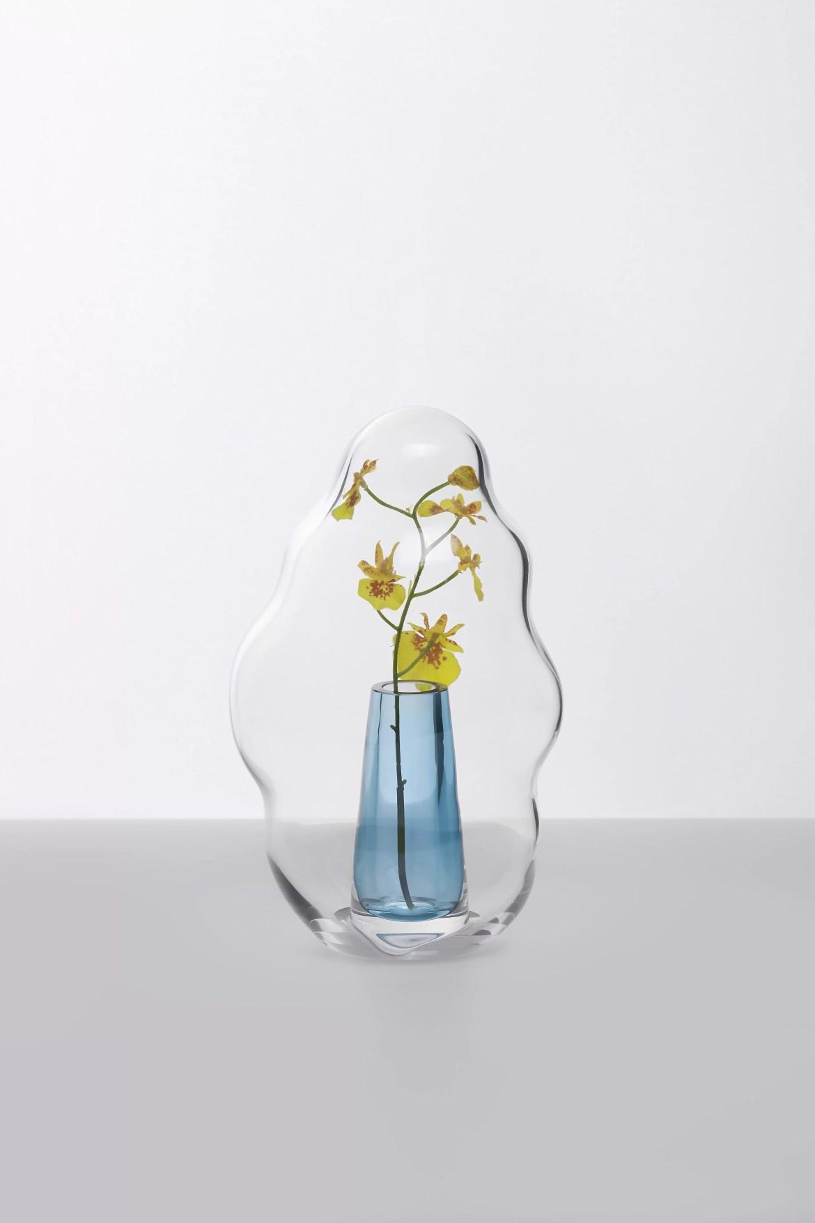 1000 Vases at Paris Design Week 2019