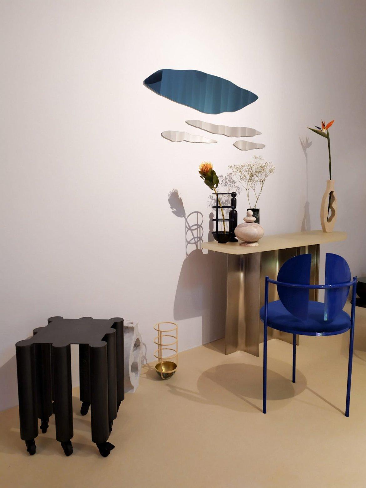 Huskdesignblog expose des designers contemporains à Art Elysées 2019
