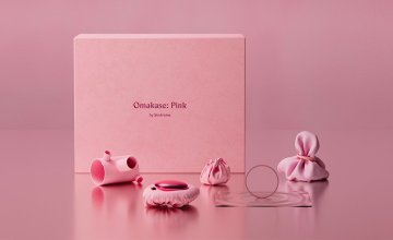 Sindroms launches Omakase: Pink, a limited-edition design gift box