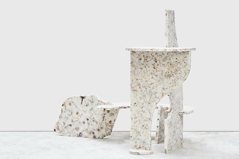 Design Miami 2019, Curio, Sarah Myerscough Gallery x Marcin Rusak