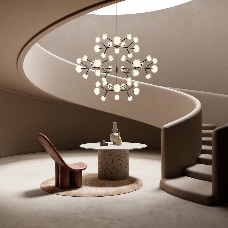 Notoostudio, 3D rendering, virtual interiors and set design studio