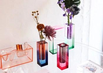 Buy online Hattern's vases