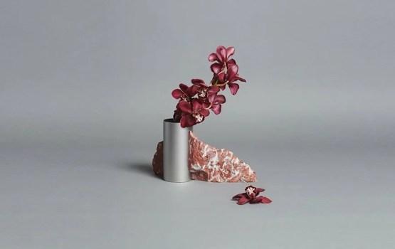 Bloc Studios x Tableau: Less is more en 10 vases