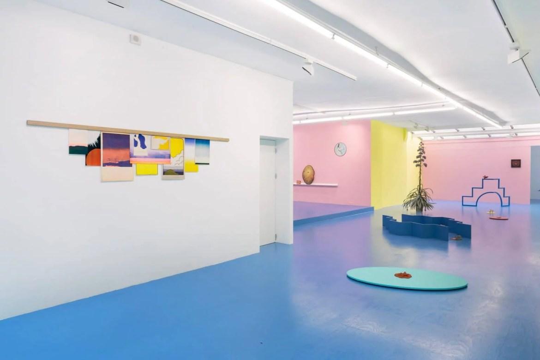 Galeries d'art, Claudia Martinez Garay, inspirations design