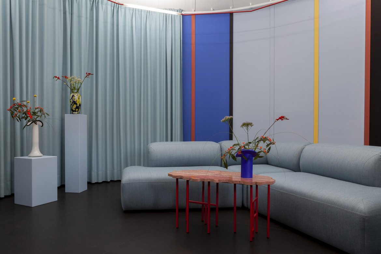 Workspace, Amy Brandhorst and Emilia Margulies, Adidas, Germany