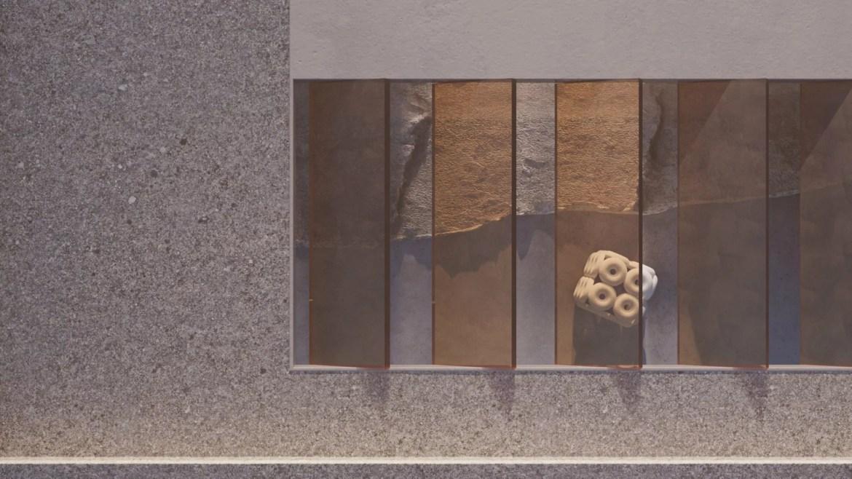 Imagined, for uncertain times, exposition virtuelle créé par soft-geometry, soft-geometry studio de design
