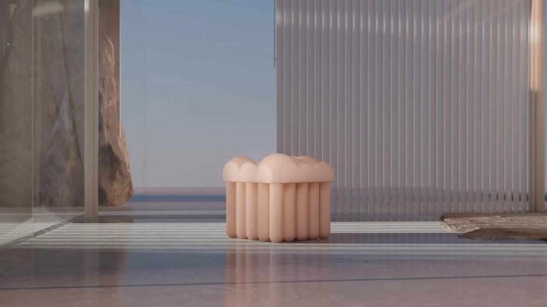 Imagined, for uncertain times, exposition virtuelle créé par soft-geometry, Supertoys Supertoys designer