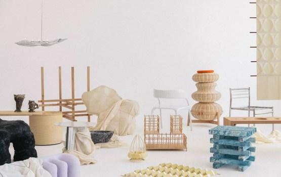 Ukurant, une nouvelle plateforme d'exposition créé par et pour les jeunes designers