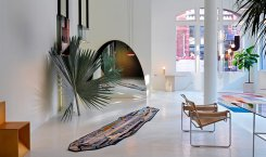 Lambert & Fils opens a fabulous lighting showroom in the heart of...