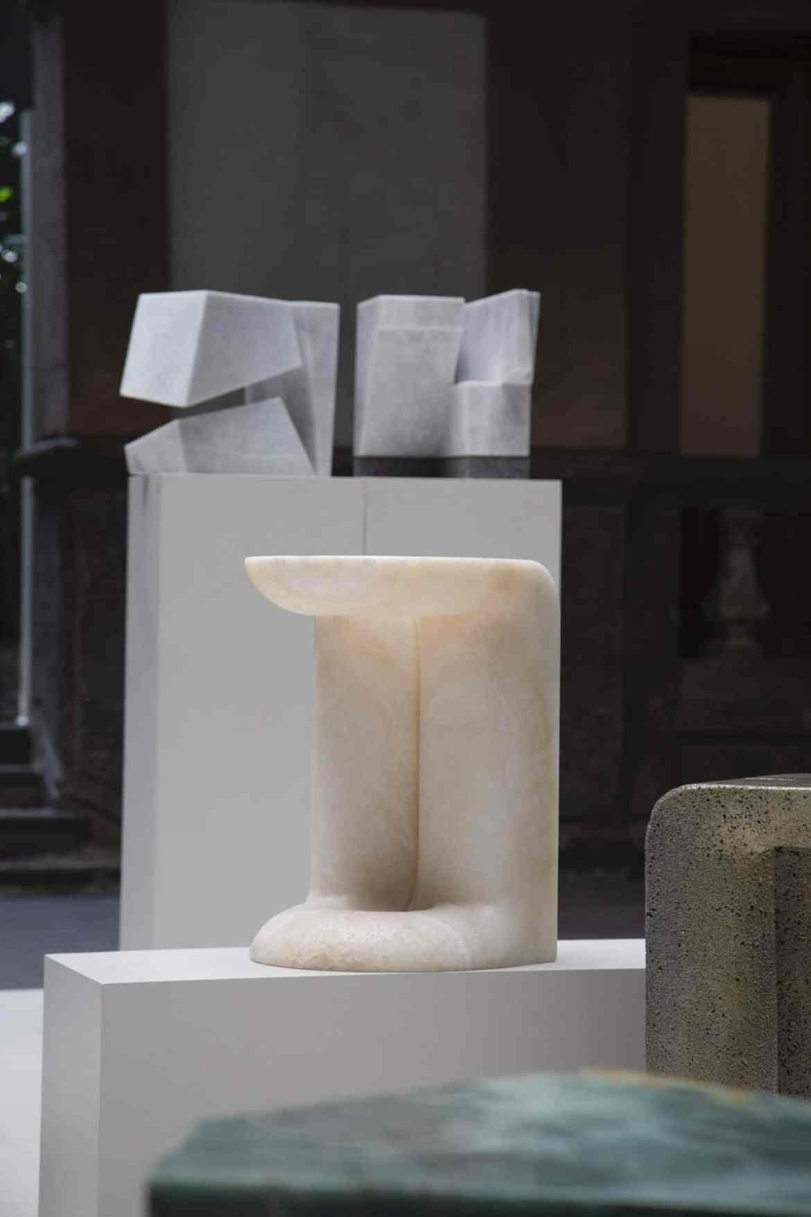UNNO, galerie numérique, présente le travaille de Ian Felton