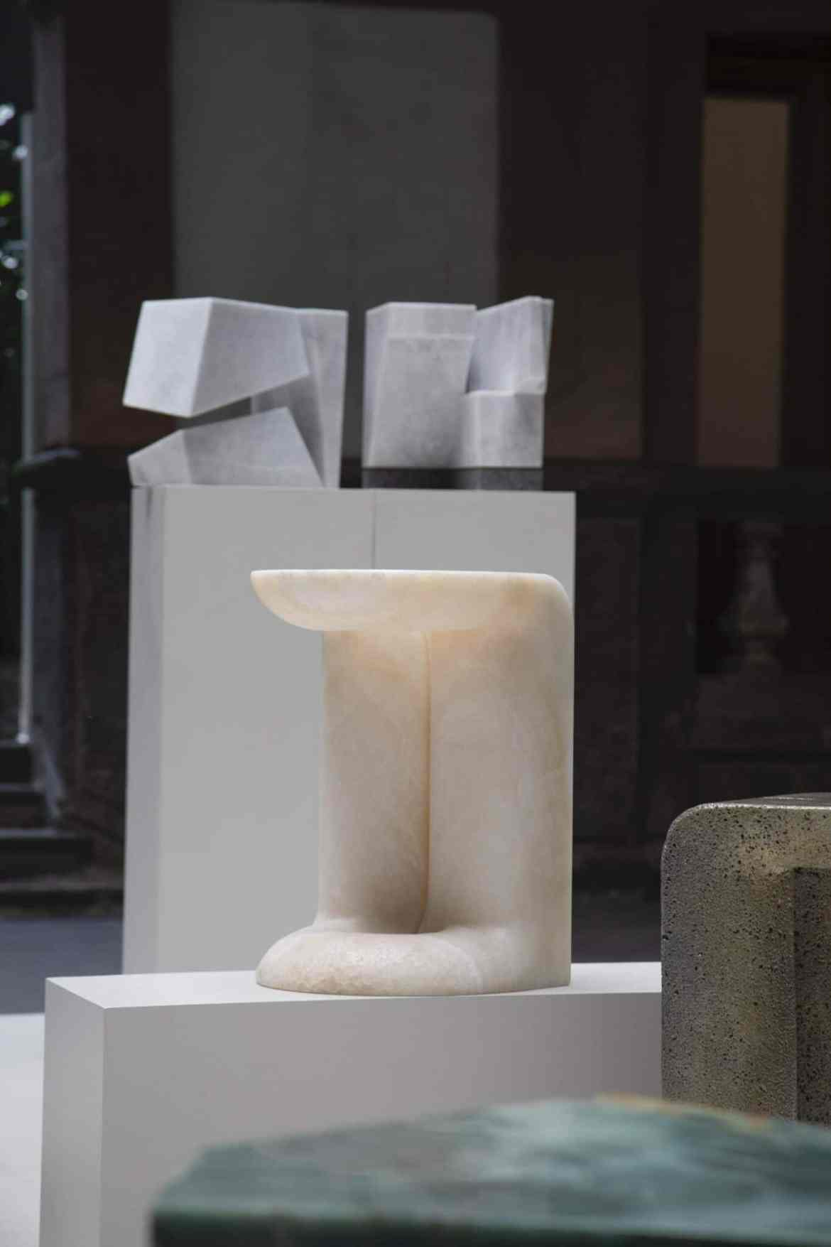 UNNO, digital gallery, presents the work of Ian Felton