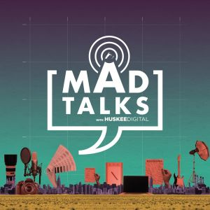 MAD Talks Workshop