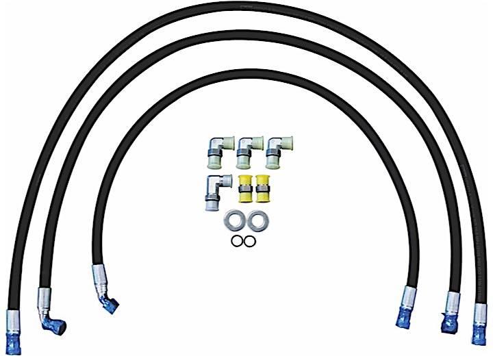 11-14 GM 6.6L DURAMAX LML 5/8IN TRANS REPAIR LINES