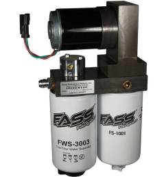 fass fass 2005 2016 dodge ram cummins 165 gph flow rate titanium series lift [ 960 x 960 Pixel ]