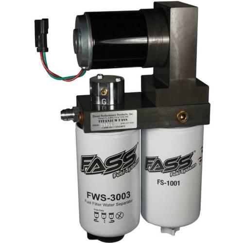 small resolution of fass fass 2005 2016 dodge ram cummins 165 gph flow rate titanium series lift