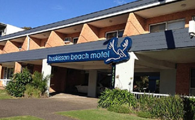 Accommodation Huskisson Home Huskisson Beach