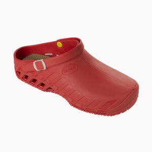 Clog Evo Red