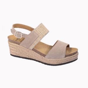 Elena Light Taupe