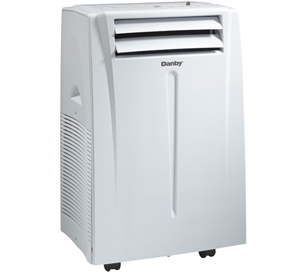 8500 BTU portable air conditioner
