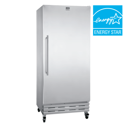KCBM180FQY-Solid Door Freezer