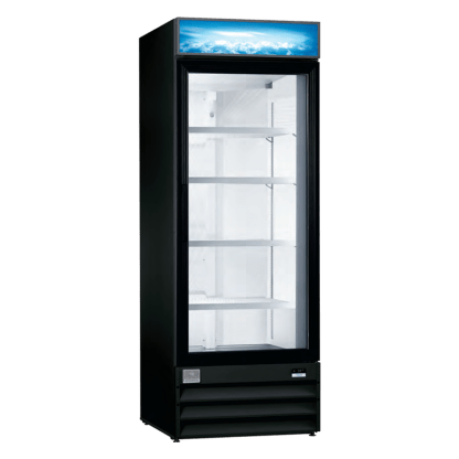 KCGM24FB-738011 24cu.ft Glass Door Freezer