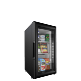 Countertop Glass Door Cooler - Imbera VR 1.5