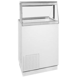 KDC27_Dipping Cabinet