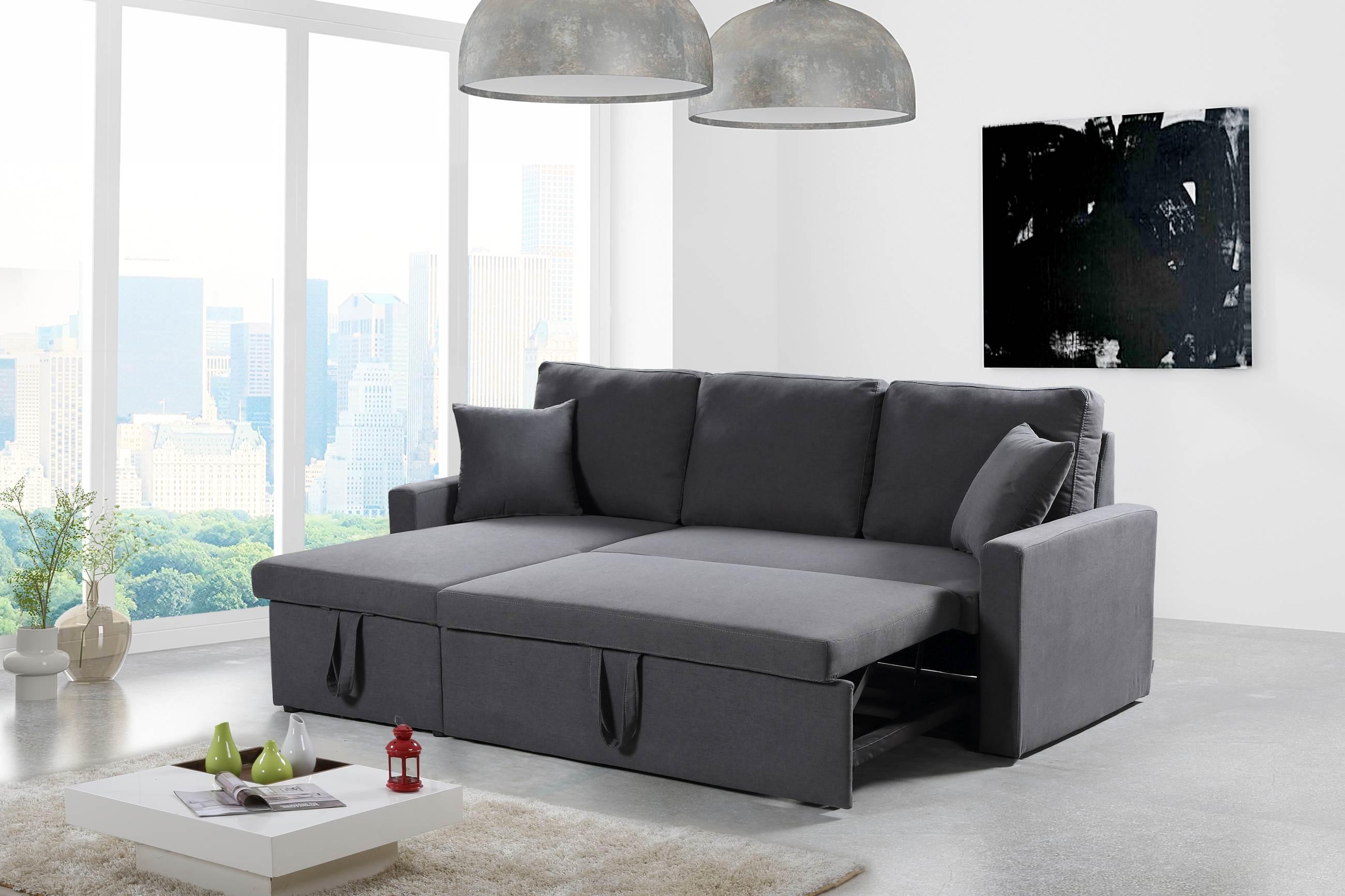 storage sectional sofa bed elliott zara reversible 3 in 1