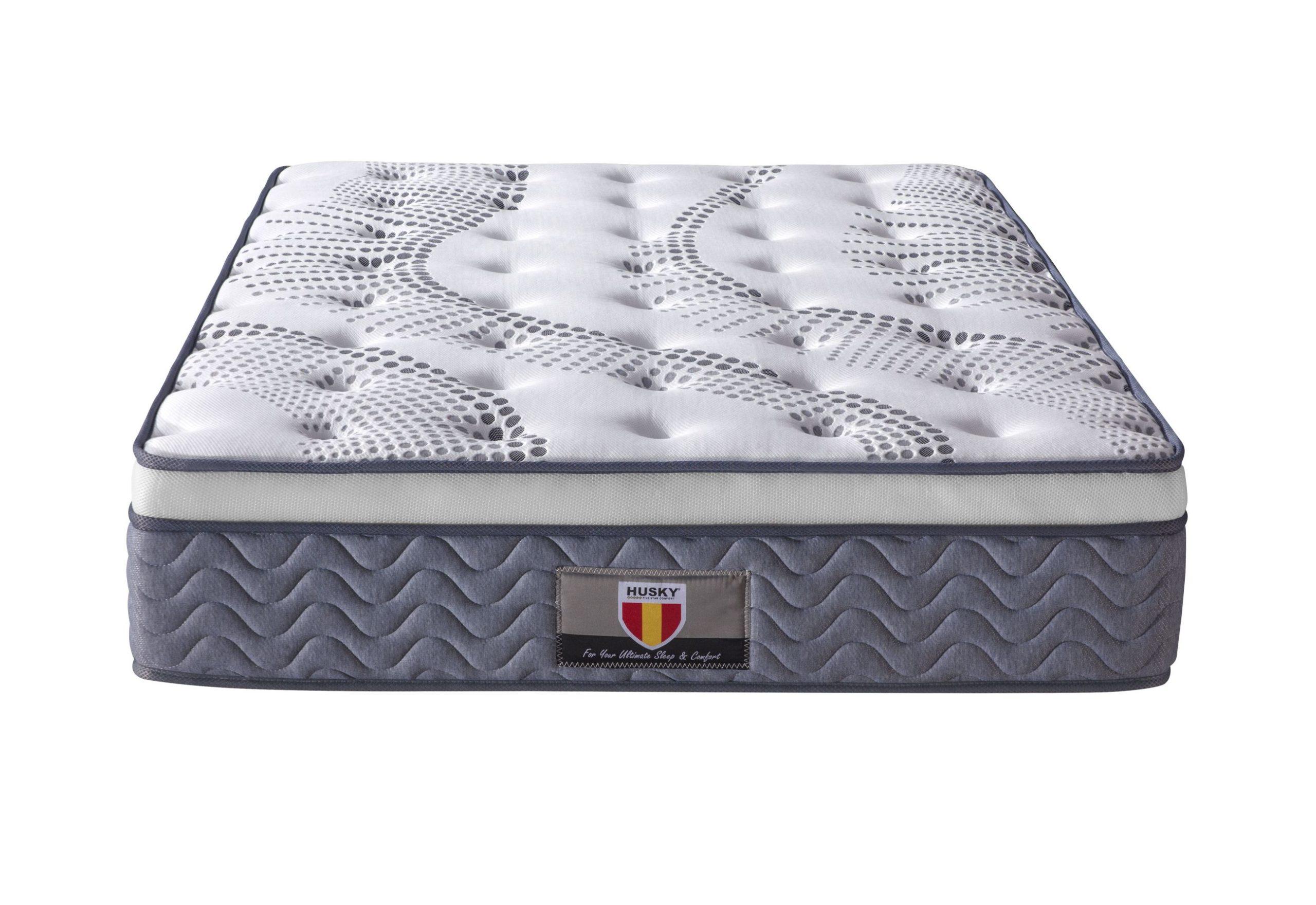 celeste hd pocket springs 14 latex foam gel memory foam euro pillow top king mattress