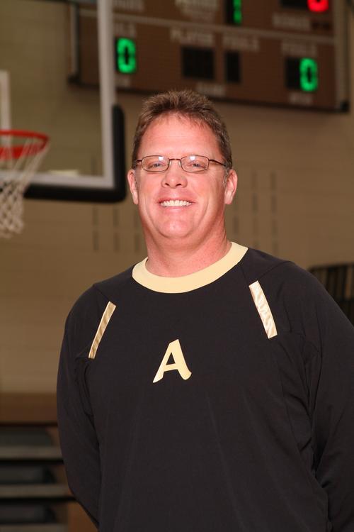9th Grade A Coach Dan Cowen