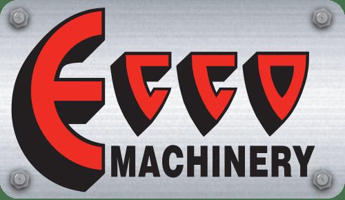 ECCO Machinery