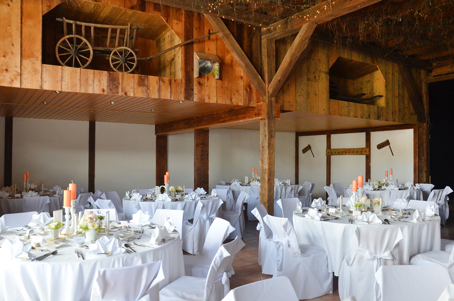 Hochzeit Vintage  Deko  Design  Hussenverleih und Dekoservice
