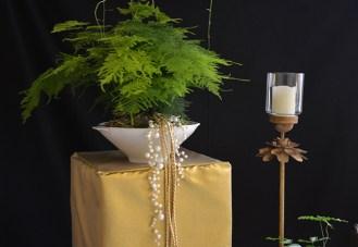 Firmendekoration_Firmenfeier_Event_20er_Jahre_gold_schwarz_great_gatsby_Schloss_Heidelberg10