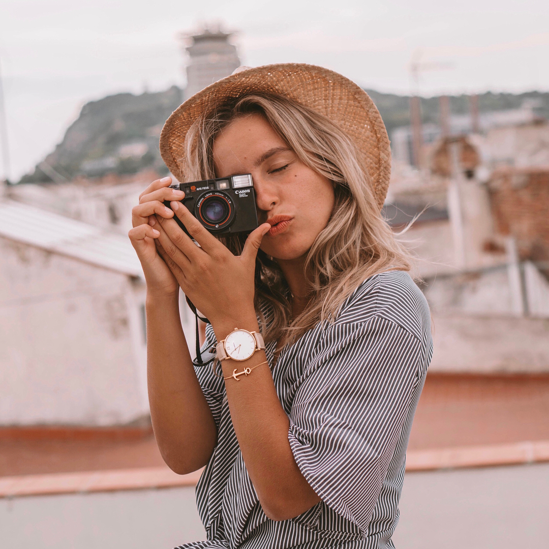 50 Questions with travel & fashion influencer Jules Cecilia