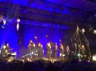 Traditionen tro blev der indbudt til julegospel i Lemvig - og det var lige så godt som sidst.